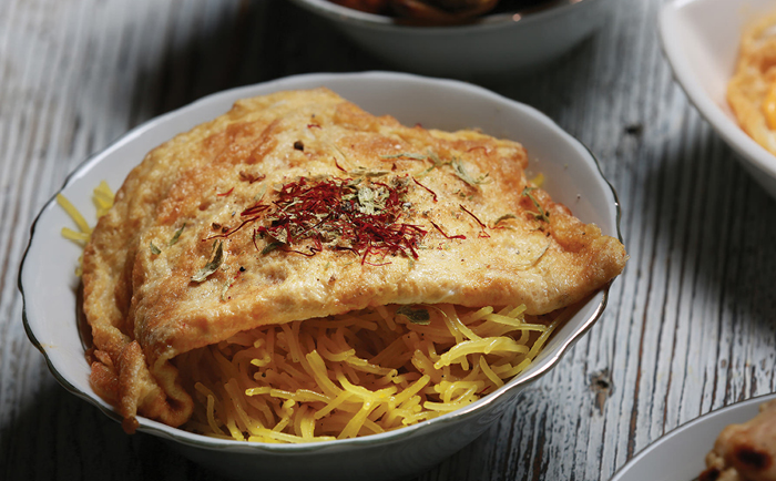 Six Emirati foods you must try in Dubai   haus & haus
