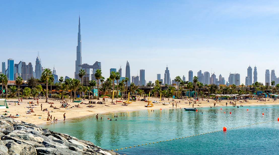 Revealed: how the UAE compares globally as expat destination