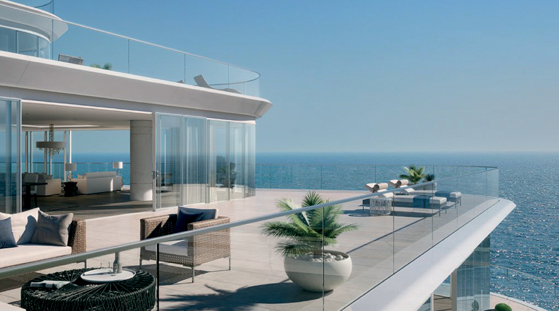 How to profit from your luxury property in 2018 haus haus for Dubai luxury homes photos