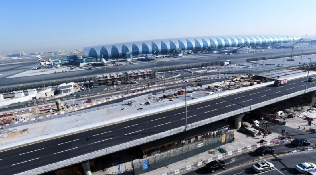 Faster access to Dubai airport from today | haus & haus